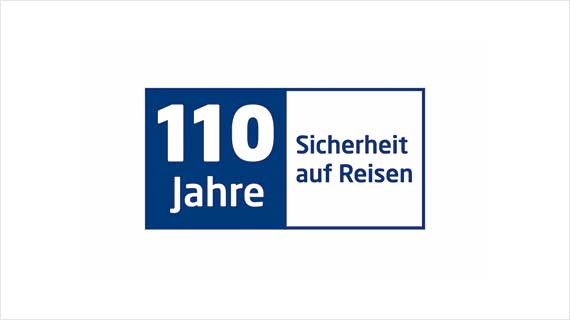 Happy Birthday - 110 Jahre ERV